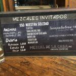 Txalaparta Mezcales invitados2 menu