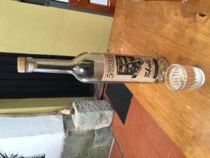 El Destilado Tobala 5 Sentidos